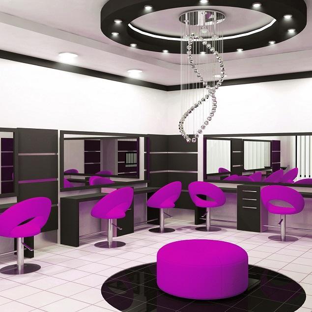 Projektowanie salonów