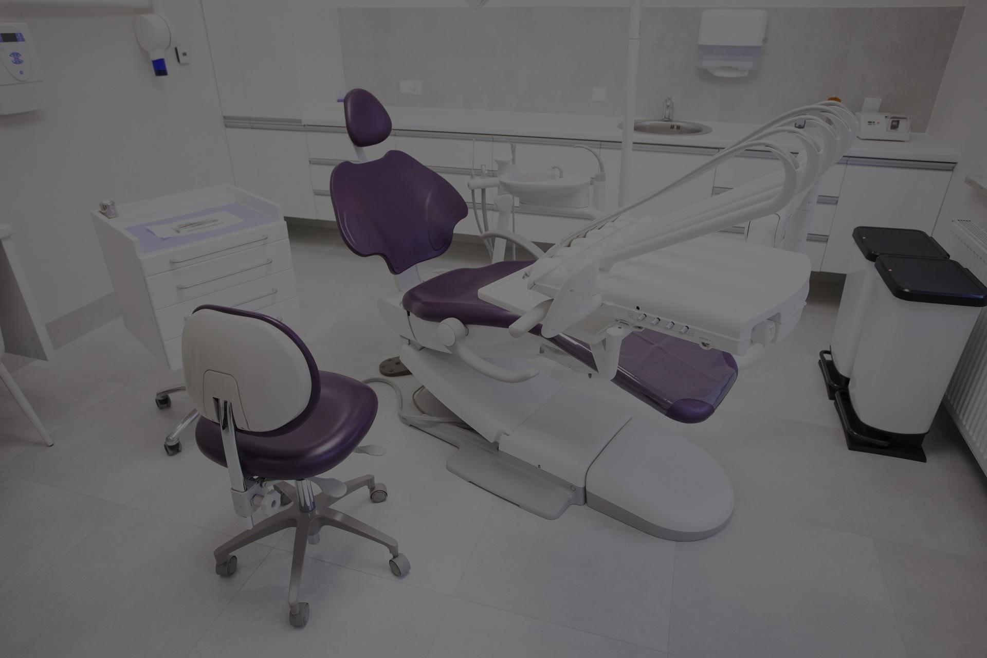 Projektowanie gabinetów stomatologicznych
