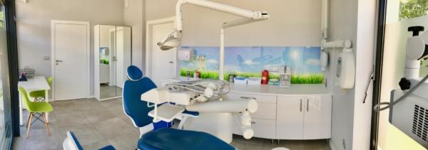 Projekt Gabinetu Stomatologicznego S.Dental Kościerzyna 10