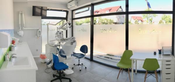 Projekt Gabinetu Stomatologicznego S.Dental Kościerzyna 11